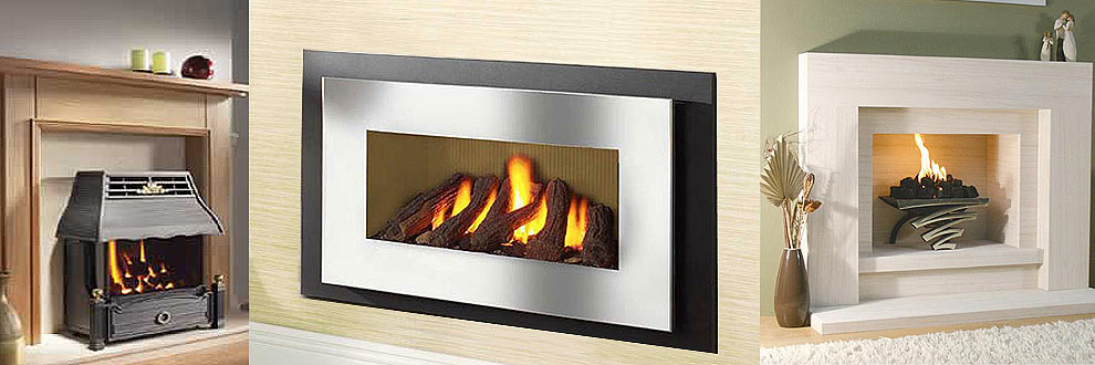 Robinson Willey Gas Fires Liverpool